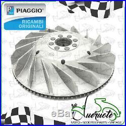 Volano Magnete Statore Vespa Px 125 150 Avviamento Elettrico Originale Piaggio