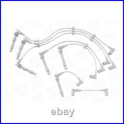 Zündleitungssatz Zündkabelsatz Satz Zündleitungen NEU BERU (ZEF601)